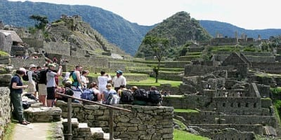 Machu Picchu Group Tours