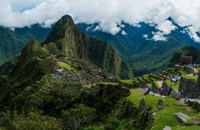 5 Day 4 Night Machu Picchu Special