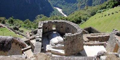 Walking Tours Machu Picchu