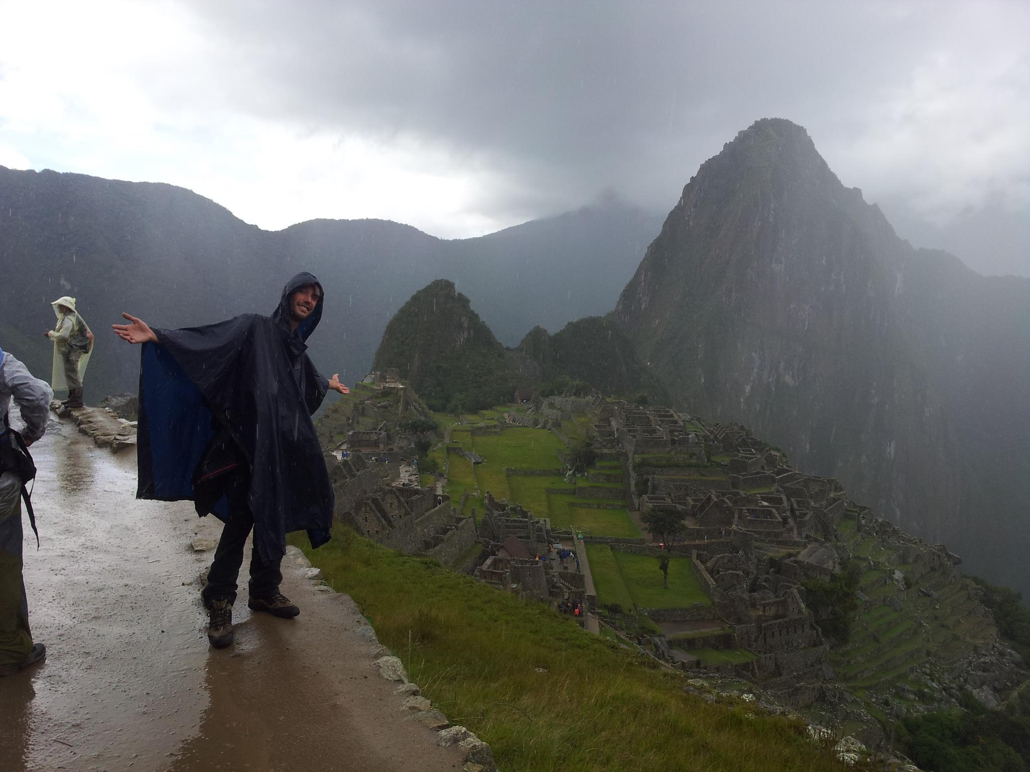 Machu Picchu Travel Deals