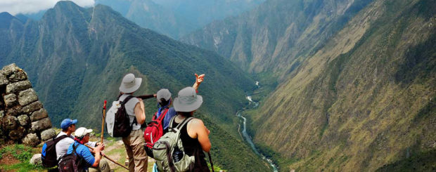 Reserve the Inca Trail