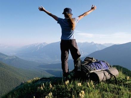 Inca Trail Fitness Level
